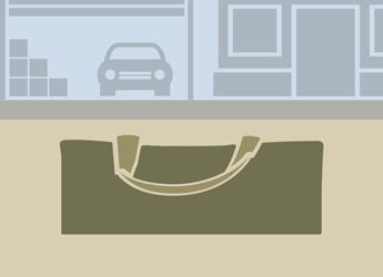 Dumpster Bags