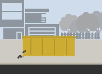 Home Renovation Dumpsters